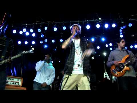 Gym Class Heroes - New Friend Request - Live on Fearless Music HD