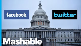 Social Media in the Midterms, E-waste Culture, Amazon's New Headquarters - Technically Speaking