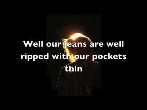 Starlight Tonight Alive Lyrics