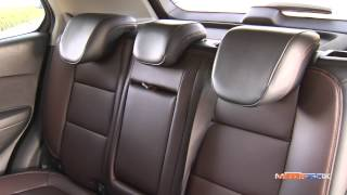 Chevrolet Trax, la prova di MotorBox