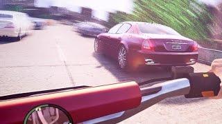 Обзор-часть1 шикарной GTA 4 'FINAL MOD 2011'(Обзор-часть1 отличной GRAND THEFT AUTO 4 (GTAIV) в виде доработанной версии 'FINAL MOD 2011'. Показаны не все изменения в игре,..., 2013-06-03T22:59:10.000Z)