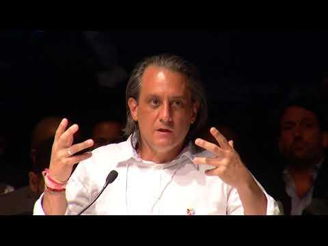 Scaling Entrepreneurial Culture: Global Entrepreneurship Week