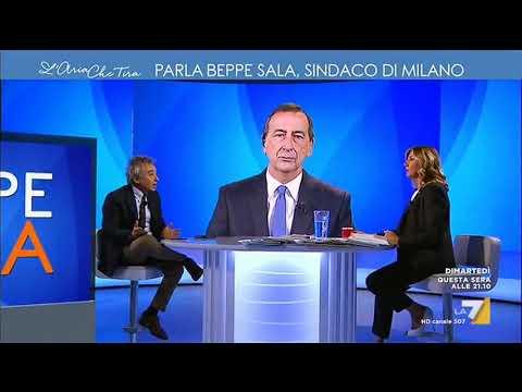 Beppe Sala: 'Agenzia Europea per il Farmaco, governo agisca in modo deciso: olandesi vanno ...
