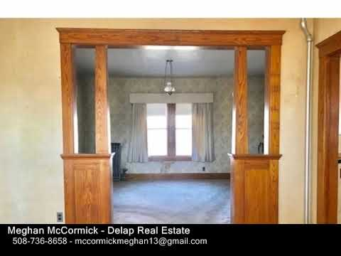 319 Bridge St, Northampton MA 01060 - Single Family Home - Real ...