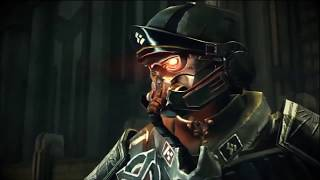 Killzone Colonel Radec (Two Steps From Hell: The Colonel)