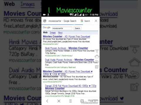 Top 5 Best Movie Download Website