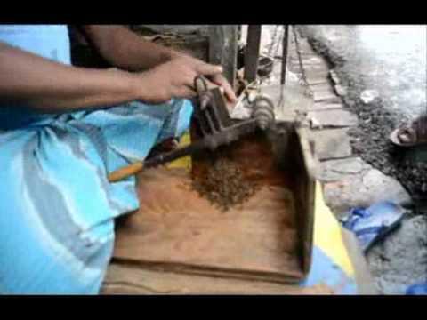 Tobacco Maker in Kolkata