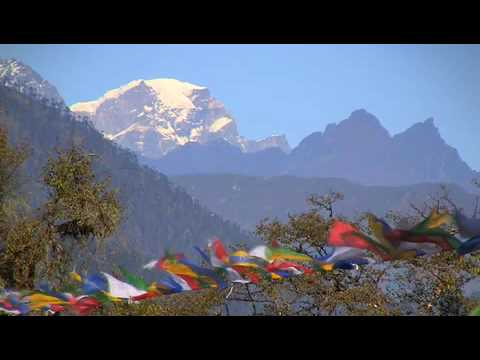 A lesson from Bhutan