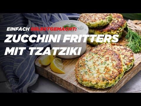 griechische-zucchini-fritters-mit-tzatziki