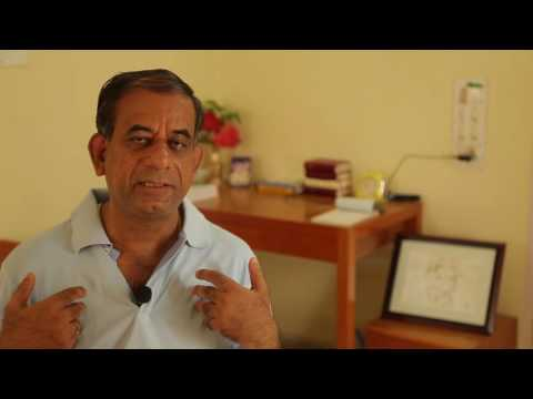 The Mystic Heights Vlog 19 Sri Aurobindo and Integral Psycology- Dr Alok Pandey