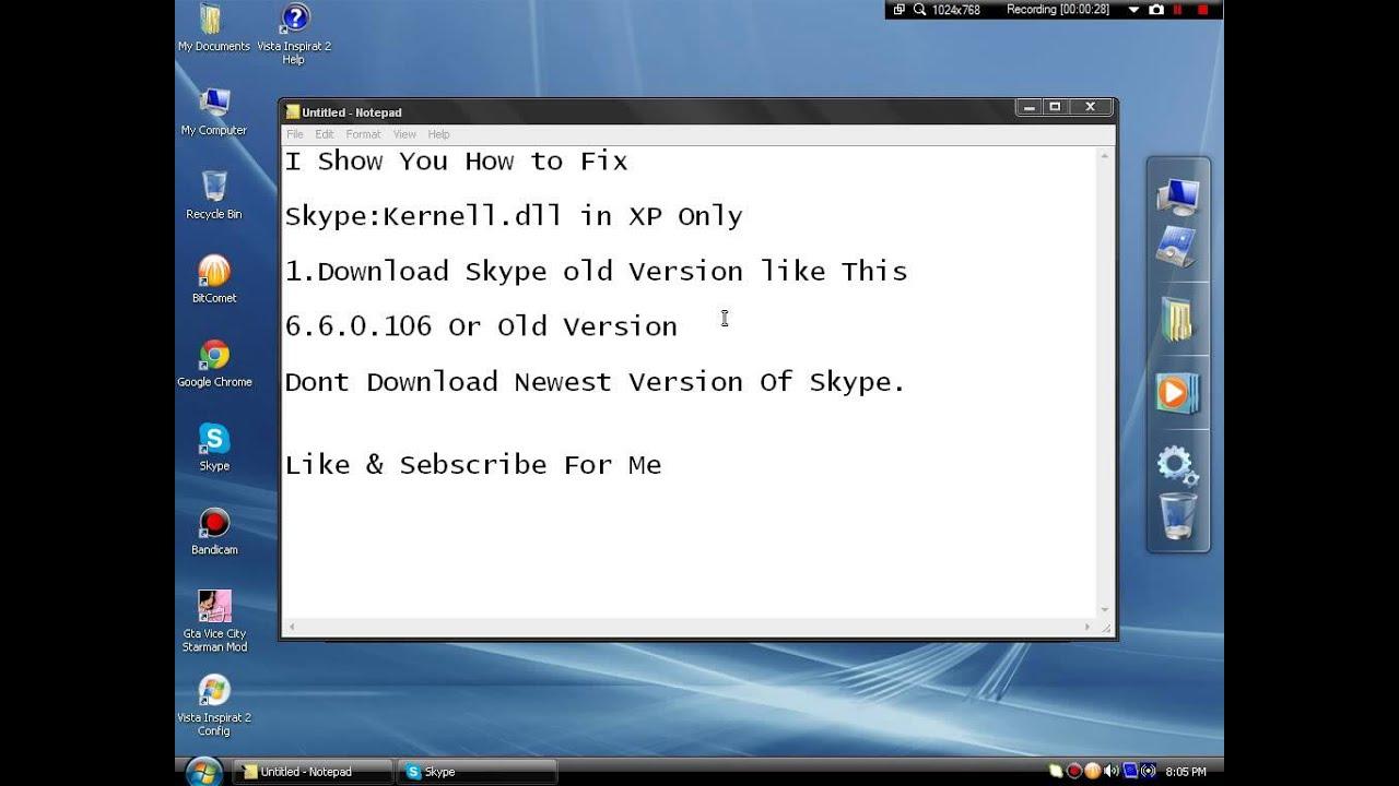 kernel32.dll free download windows xp