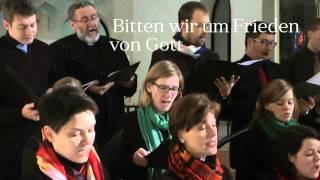 Hymne zum Heiligen Jahr der Barmherzigkeit