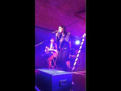 Silbermond - Unter der Oberfläche Unplugged (Live in Nauen Stars for Free On tour 2013)