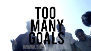 The Yunion: Too Many Goals