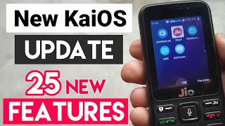 Download - jio phone kaios 3 0 update today video, imclips net