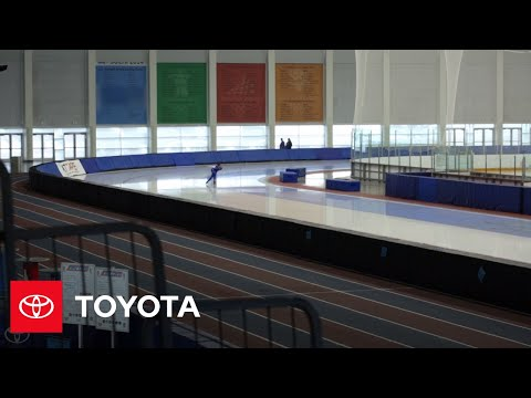 Toyota Partners with US Figure Skating and US Speedskating, Expands Partnership with USA Hockey