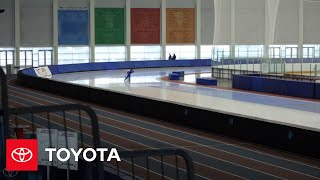 Toyota Partners with US Figure Skating and US Speedskating, Expands Partnership with USA Hockey thumbnail