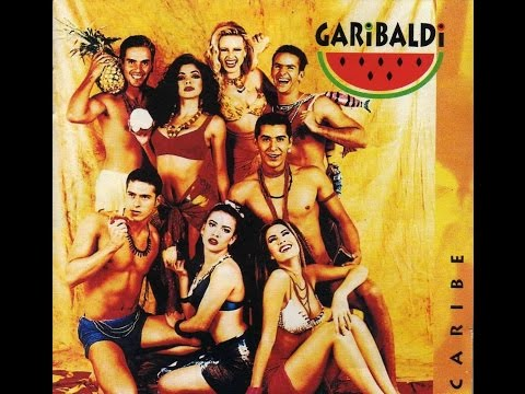 GARIBALDI:CARIBE ALBUM COMPLETO