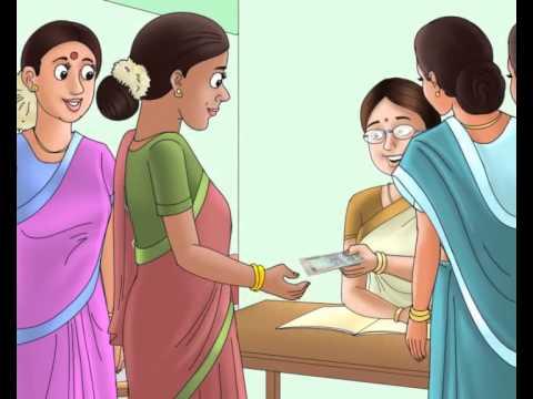 Sukhi and Dukhi Borrowing Hindi  Part 1