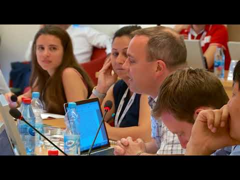 Baku Summer Energy School 2015 - Full version