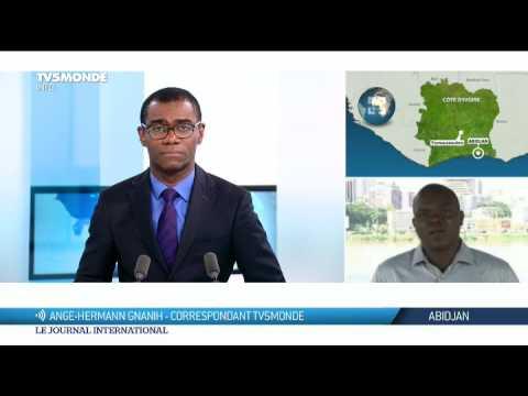 Retour au calme Abidjan après une nuit de tension
