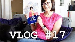 Jak wygląda pisanie książki? | Vlog #17