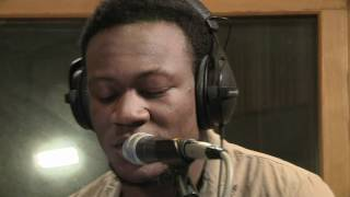 Benga performs Hi Speed with P Money
