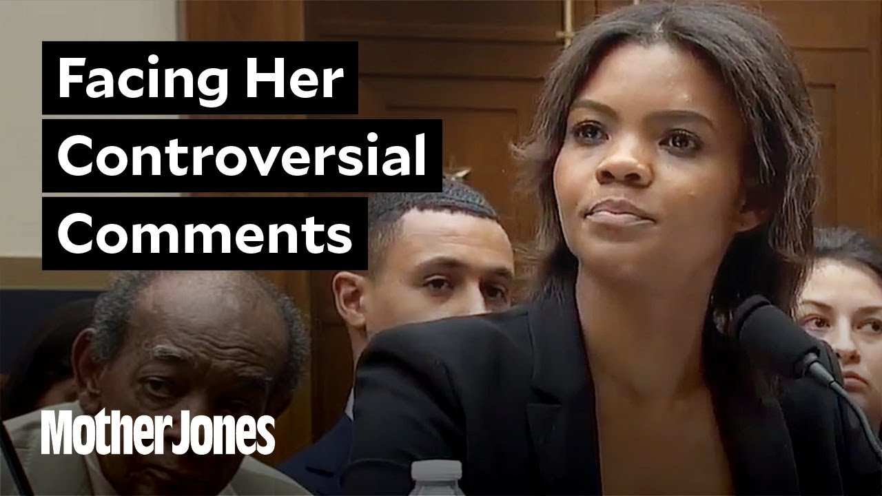 CANDACE OWENS IS DISRESPECTFUL & WE MUST STOP WASTING TIME