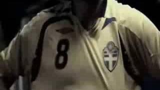 Peter Stormare - VM-kval på TV8