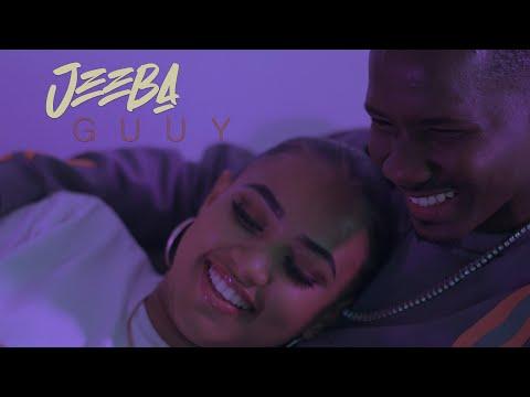 Jeeba - GUUY - (prod. by Bril) [Clip Officiel]