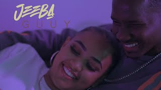 Jeeba - GUUY - (prod. by Bril) [Clip Officiel]