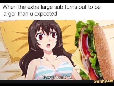 Hentai memes