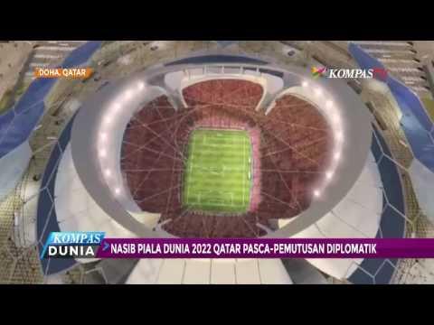 Nasib Qatar Untuk Gelar Piala Dunia 2022 Terancam?