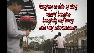 Sa ngalan ng Pag-ibig by  bay-bay ng Muntinlupenio
