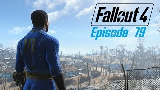 FALLOUT 4 (Survival) Ep. 79 : Drinking Buddy