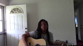 Lost Cause by Beck cover by Kacey Smith