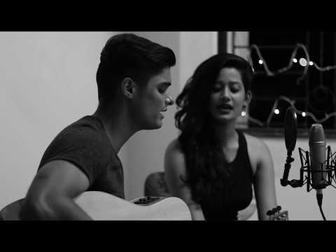 Zara Zara / Vaseegara Cover - Rehna Hai Tere Dil Mein  ( Aryaendra X Leah Paul )
