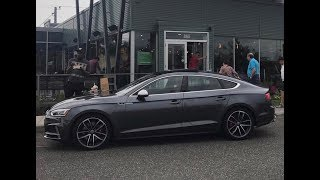 Audi-RS3-Sportback-17 Essen 2015 Abt Et Une Audi Rs3 Sportback