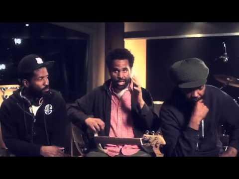 Converse Rubber Tracks: Oh Hello - The White Mandingos