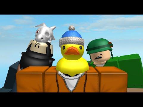Roblox Bonus Ducks Youtube