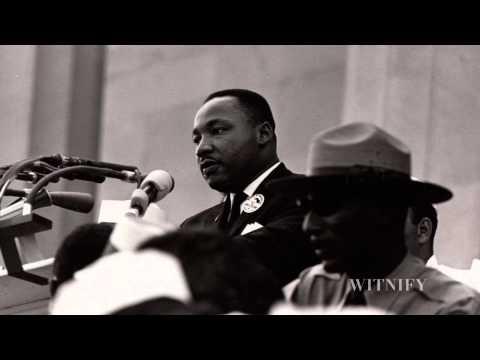 Clayborne Carson on MLK