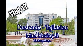 Video Tajikistan, You must visit this country   vlog 17 download MP3, 3GP, MP4, WEBM, AVI, FLV Juli 2018