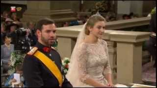 Luxembourg Royal Wedding 2012 (Part III)