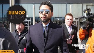 Jussie Smollett Continues To Stand By Attack Claims