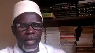 Serigne momar / yeen imam yi, waaratekat yi, serigne si diamm ndioub rek mookoy sakhal ci reew.