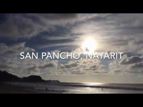 Beautiful San Francisco Mexico Timelapse
