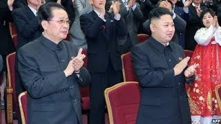 NORTH KOREA - KIM JONG-UN 'TRAITOR' UNCLE EXECUTED - BBC NEWS