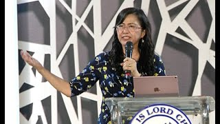 God's Prescription for His People | Dr.  Amor Adela