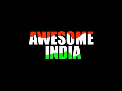 """""""AWESOME INDIA"""" AWESOME PEOPLE'S."""