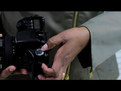 DSLR Camera Settings for Close Up Shots : Pro Photography Tips